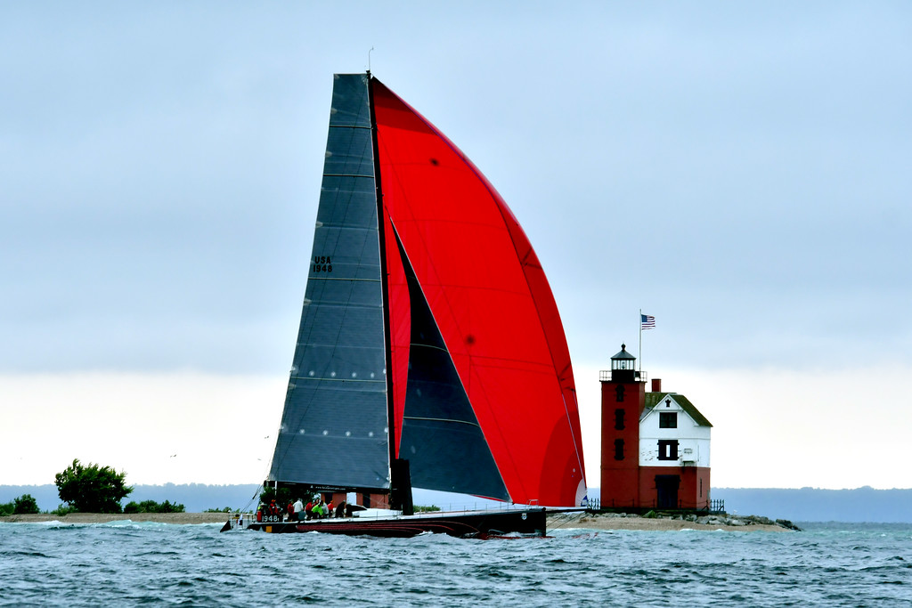 Bell's Beer Bayview Mackinac Race