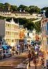 Mackinac island Street Views