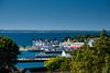 Mackinac Island  - General views around island