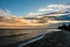Mackinac Island -yesterday's sunset. #Macinac Island #Mackinac
