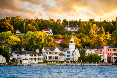 The look of Mackinac Island in the Fall from the water. Special thanks to Jeff Dupre & Tiim Hygh, who made it possible to capture these images.  #puremittenpride #Michigan #MackinacIsland #Mackinac #PureMichigan #MichiganAwesome #MliveNews  #puremichigan  #nightphotography #mackinaw #upnorth #greatlakes