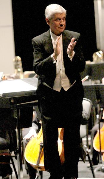 Macomb Symphony Orchestra