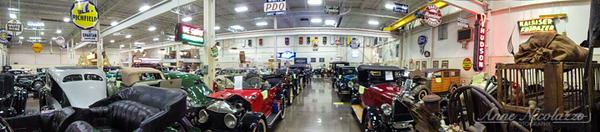 Stahl's Automotive Foundation