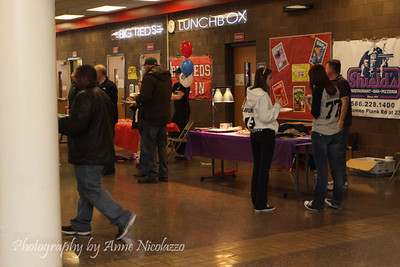 Pizza Festival - Chippewa Valley High School
