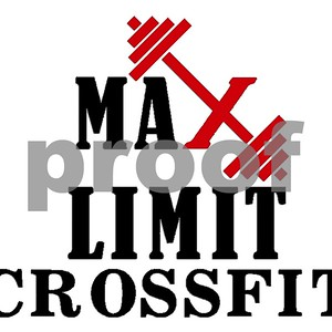 Max Limit Crossfit OPEN 18.2