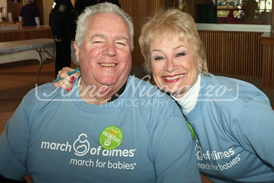March of Dimes 2012 - Lake St. Clair Metro Park