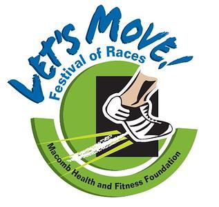 Let's Move Festival of Races 2013