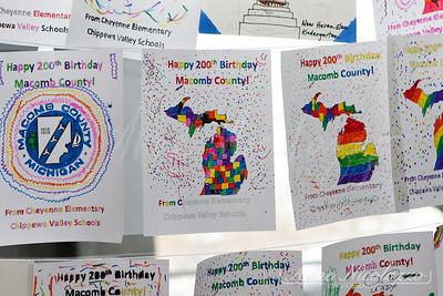 Macomb County's 200th Birthday Celebration
