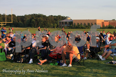 Music in the Park - July 25