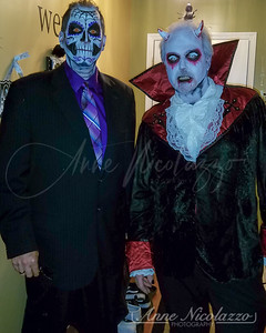 80's Zombie Prom & Costume Ball