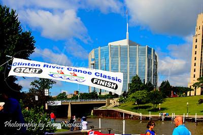 Canoe Classic 2013