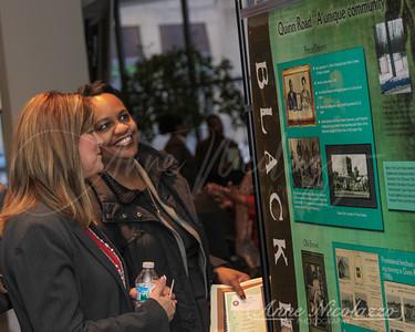 Celebrate Black History Month 2015