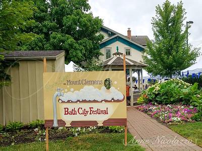 Crocker House Bicentennial Garden Gala