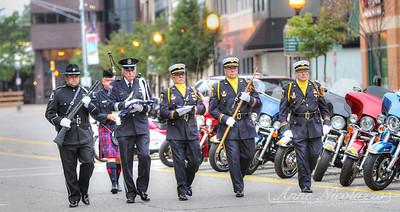 Fallen Heroes Memorial 2014