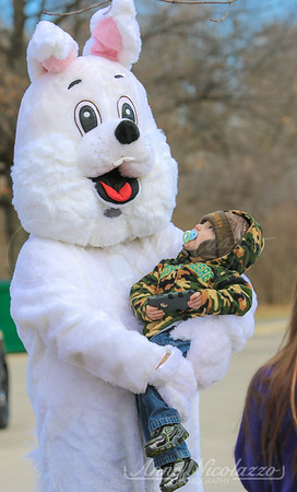2016 Easter in New Haven