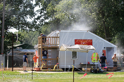 2013 Heritage Days at Huron Pointe Sportmens' Association