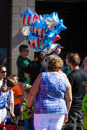 2016 Memorial Day Celebration in New Haven