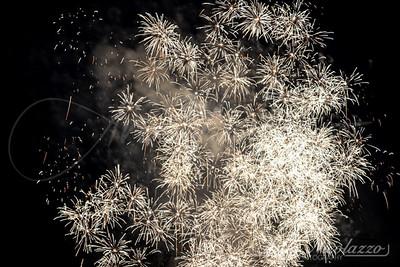 2014 New Haven Rocket Fest Fireworks Show