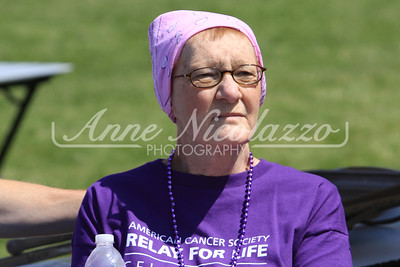 Relay for Life Attendees