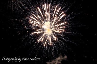 Bay-Rama Fireworks 2013