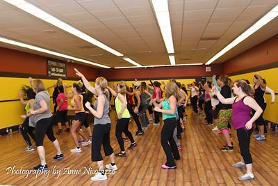 Fitness Fiesta - ZUMBA