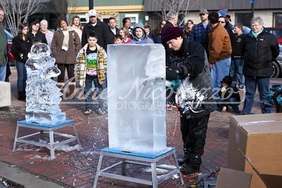 Richmond Winter & Ice Festival
