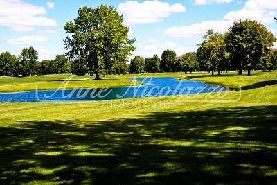 Beat the General Golf Tournament