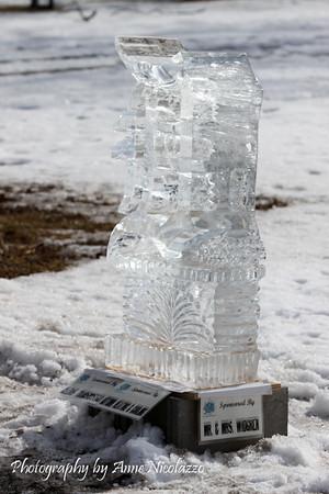 SCS Ice Festival 2014