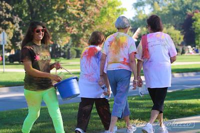 Splash! and Wellness Festival