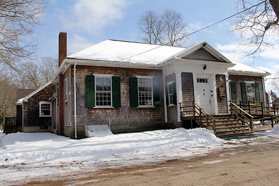 Macomber Community House