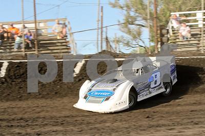 Macon Speedway S-N'16