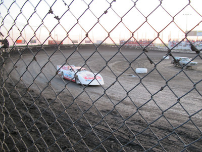 2008 Macon Speedway