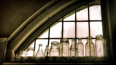The Bottles Left