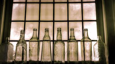The Bottles Tonality