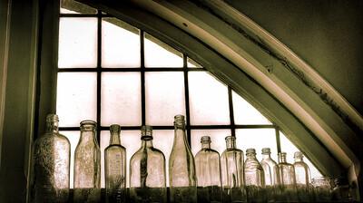 The Bottles right