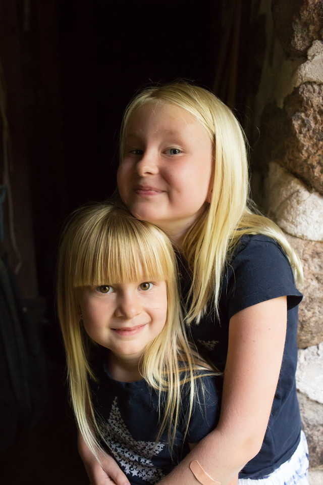 Sistersbefore