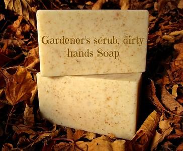 Gardener's Scrub