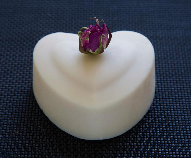 Sweet Heart Soap