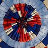 Hot Air Balloon & Sky