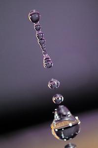 Kitchen Tap Water