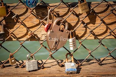 Fisherman's Wharf Locks