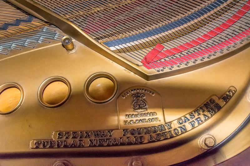 Grand Piano #2
