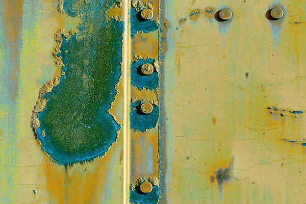 yellow submarine ...