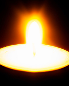 Illuminate brightly everywhere you go, my friend.