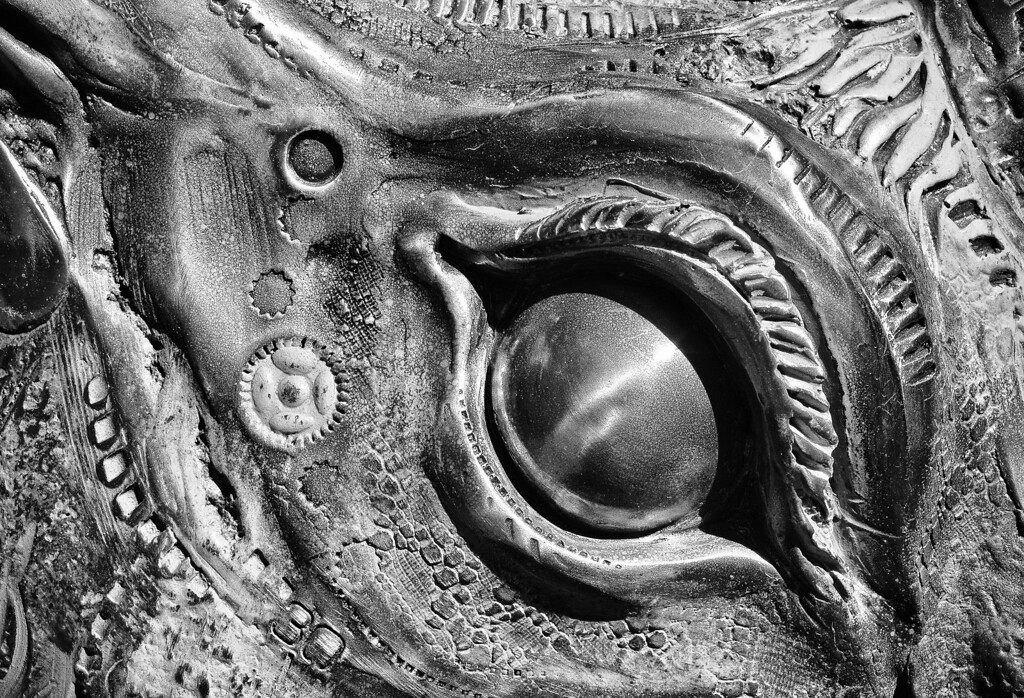 Eye of the Goat - Sedona