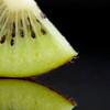 Kiwi Fruit Macro