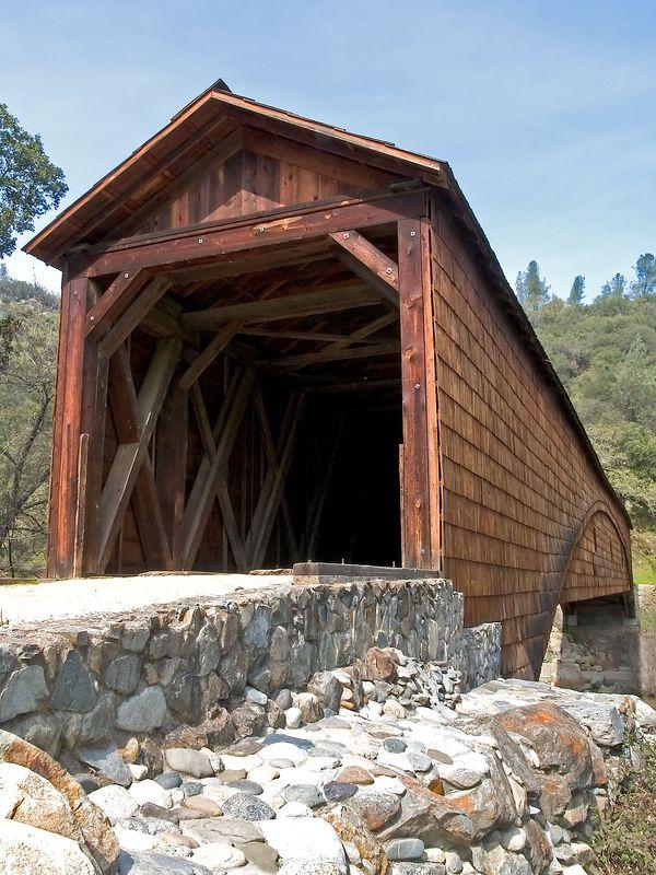 _3070007 Bridgeport Covered Bridge
