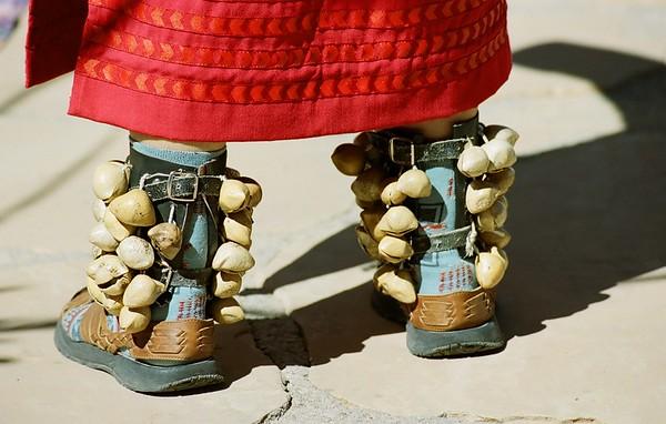 Pueblo Footwear.