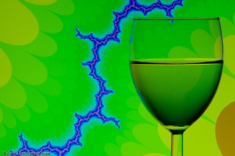 macro, fractals, still life