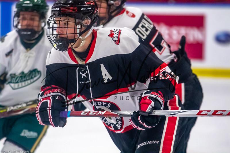 Game #41 Calgary Northstars vs Beardy's Blackhawks